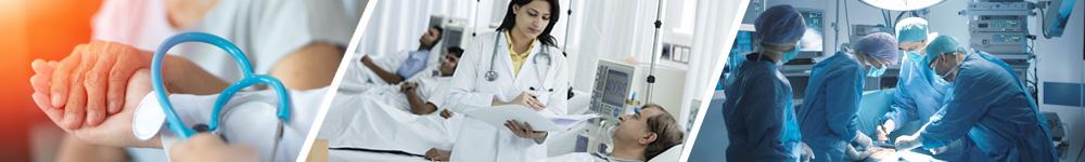 Woodlands Multispeciality Hospital Ltd